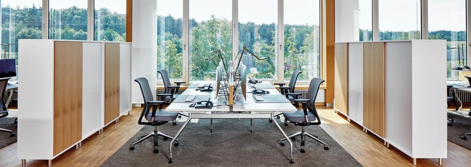 Bürowelt