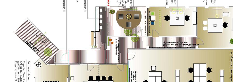 Planung - Büromöbel_Büroeinrichtung_Coburg_Bamberg_Lichtenfels