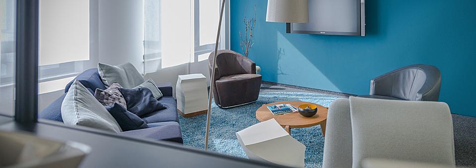 ## Lounge Area
